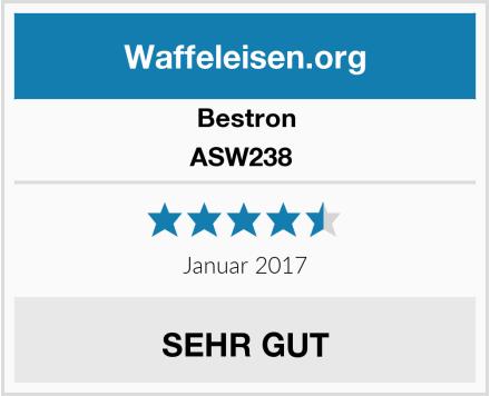 Bestron ASW238  Test