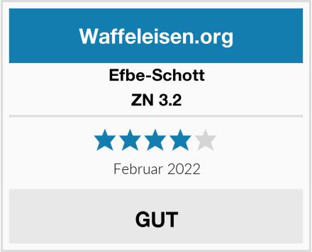 Efbe-Schott ZN 3.2 Test