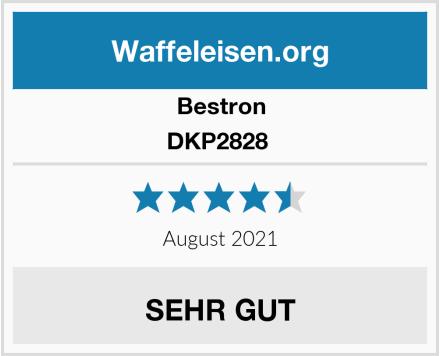 Bestron DKP2828  Test