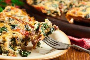 Not macht erfinderisch - die leckersten Gerichte ohne Pfanne