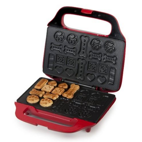 Domo DO9068HK Dog Cookie Maker